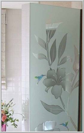 Glass Etching Singapore Houseofglass Com Sg
