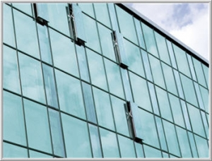 Architectural Glass Panels