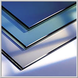 Sheets of safety glass