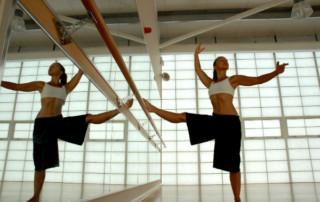 Instructor in Dance Studio