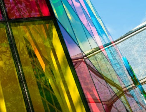 4 ways to bring vibrancy to your interiors with Stained Glass Designs
