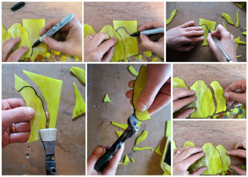 how to cut glass for simple applications at home - How To Cut Glass
