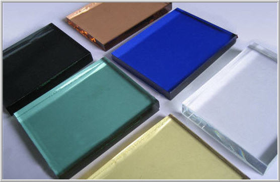 Type Of Glass - Tinted