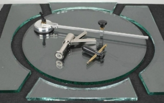 Tools needed to Cut Simple Glass