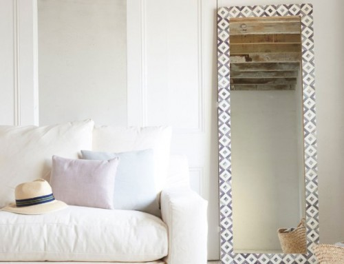 Why Full-Length Mirrors are a must for every home