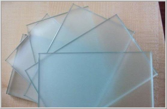 Type Of Glass - Frosted