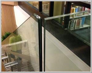Laminated Glass Use