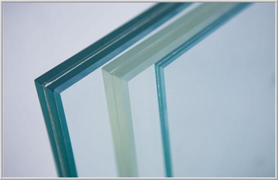 Type Of Glass - Laminated